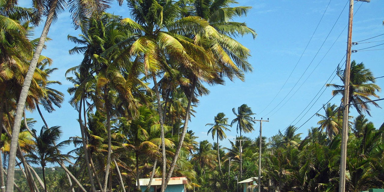 Grenada – An Island of History and Beauty