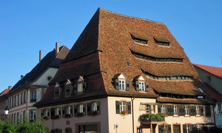 Wandering Wissembourg, France