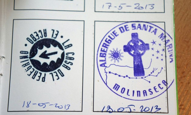 Camino Frances Journal – Day 28
