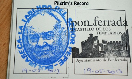 Camino Frances Journal – Day 29