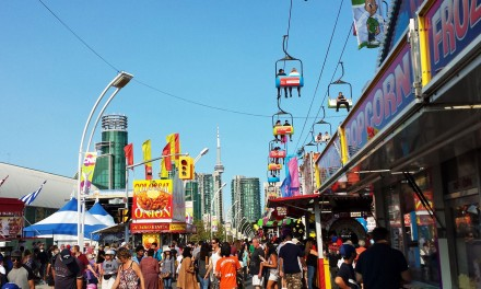 Toronto: Canadian National Exhibition (The Ex)