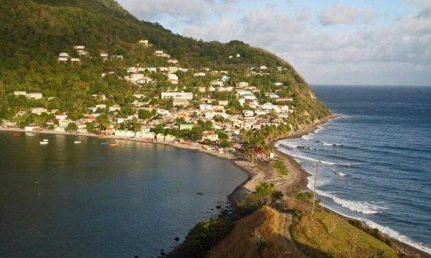 Dominica – An Island of History and Nature