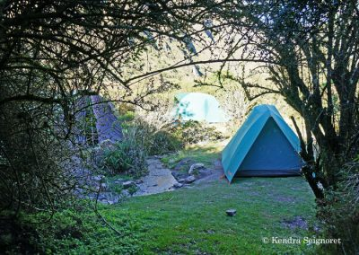 Alpaca Expeditions: Sleeping Tents