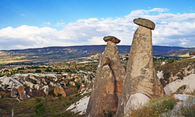 Ten Great Things To Do in Cappadocia