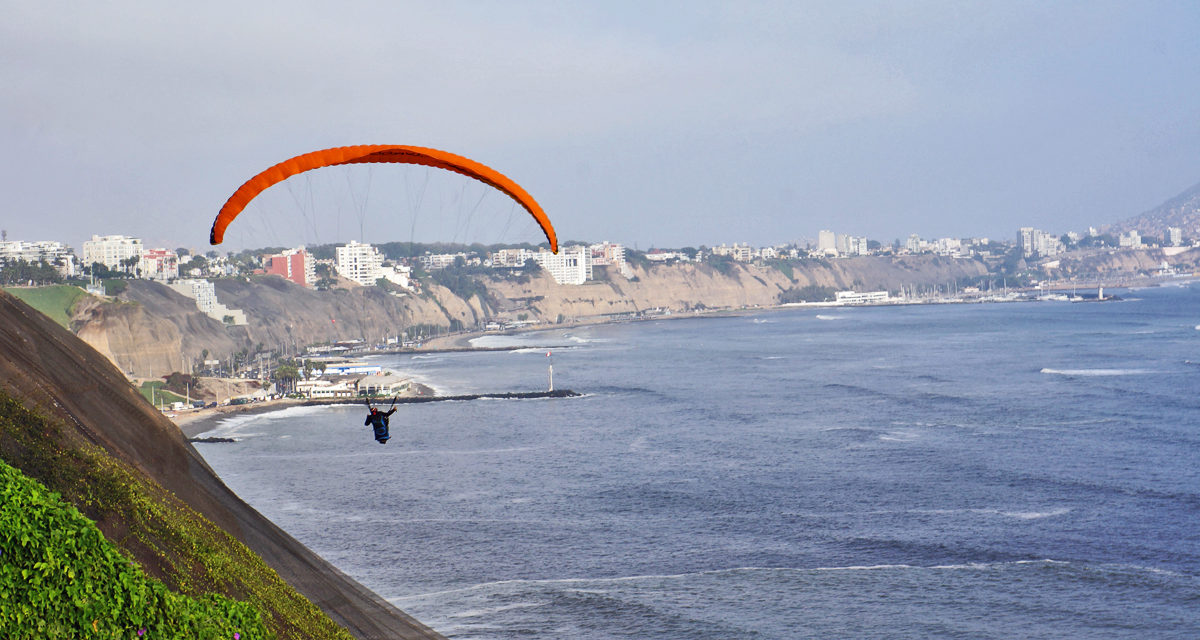 The Lowdown on the Top Four Neighbourhoods in Lima