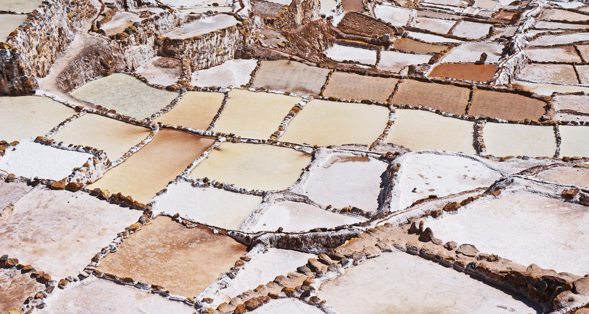 Where to Find Peruvian Pink Salt Cheaply (Maras)