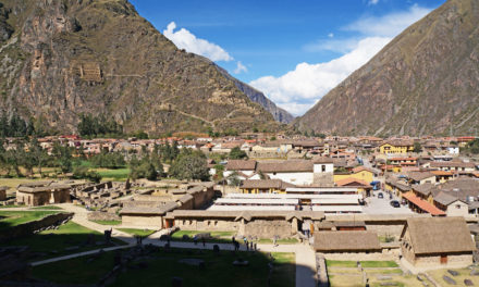 A Day Trip to the Sacred Valley