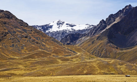 Why You Should Take the Bus from Cusco to Puno