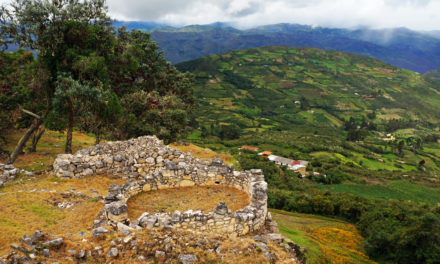 Why You Should Make The Effort To Visit Kuelap, Peru