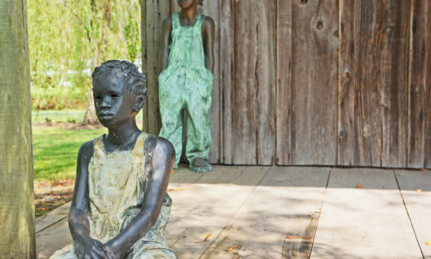 Why You Need to Visit the Whitney Plantation