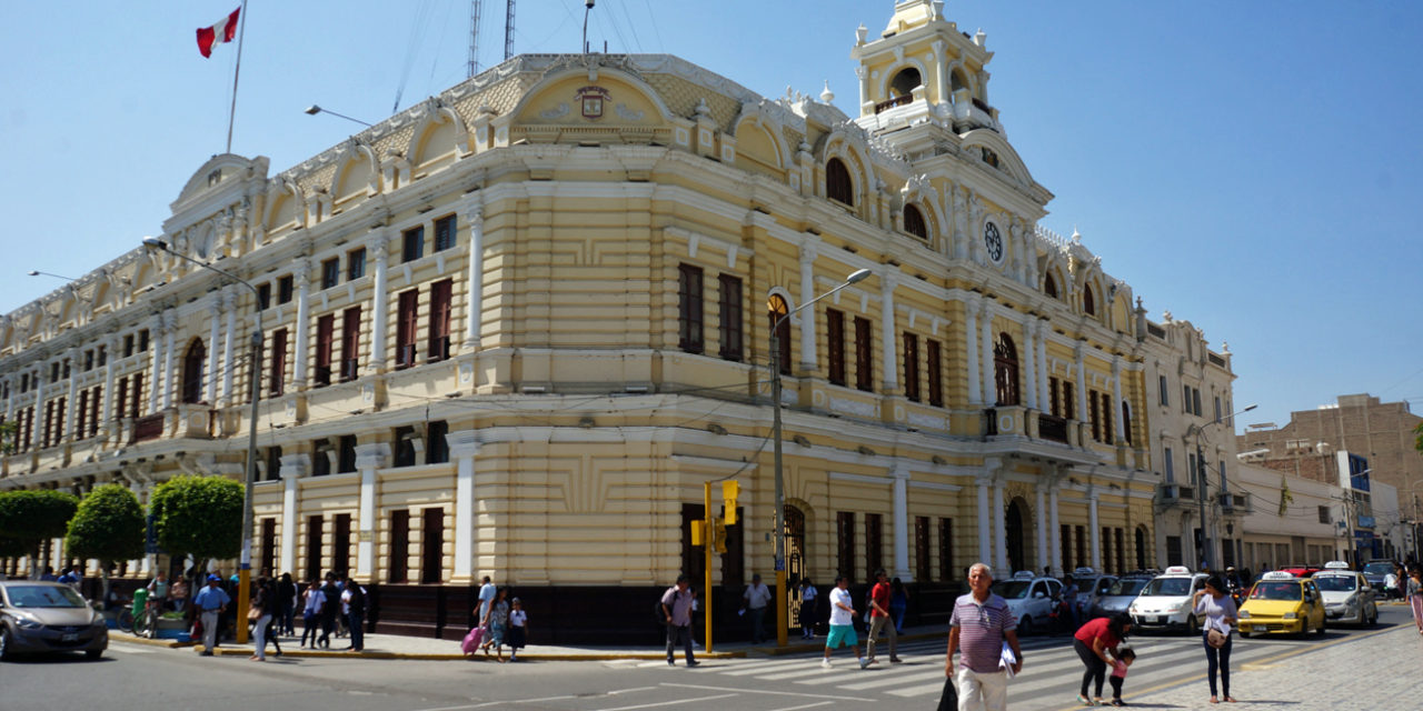 Should you visit Chiclayo in northern Peru?