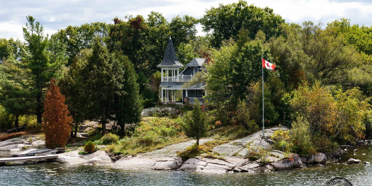 Is the Thousand Islands Cruise Worth Doing?