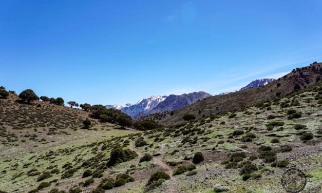 High Atlas Mountains Trek – Day Two