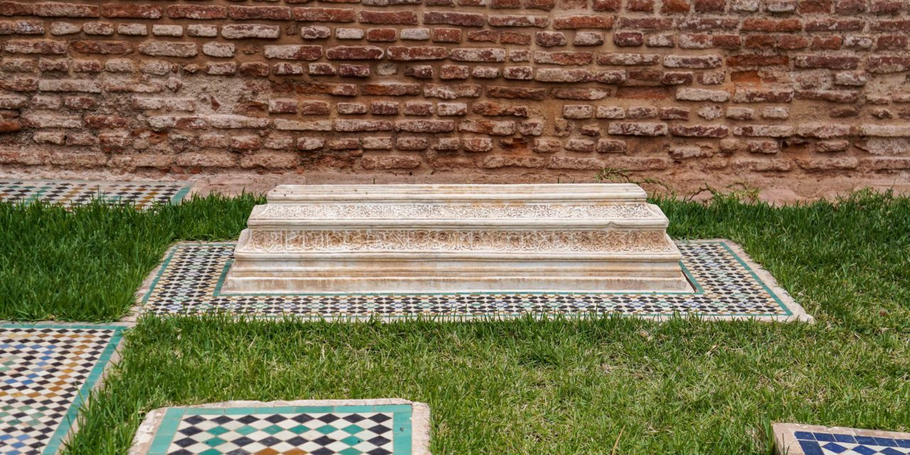 Should You Visit the Saadian Tombs in Marrakesh?
