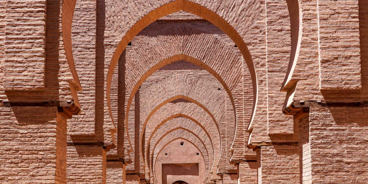 Why You Should Go Out of Your Way to Visit Tin Mal Mosque in Morocco