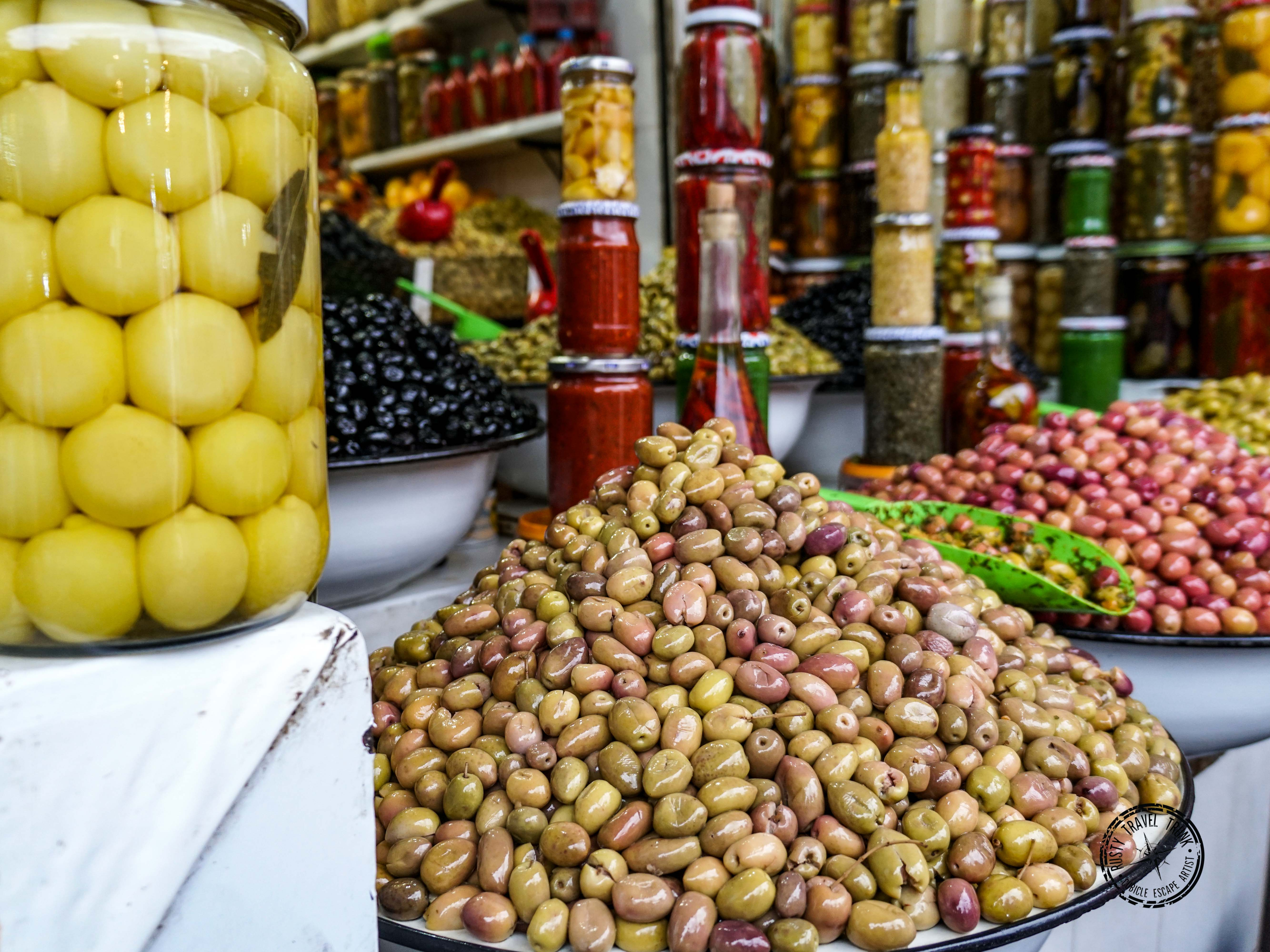 Marrakesh Food Tours