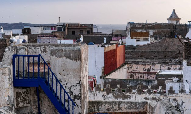 Twenty-Eight Photos to Make You Want to Visit the Medina in  Essaouira