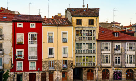 what to expect when visiting Burgos, Spain