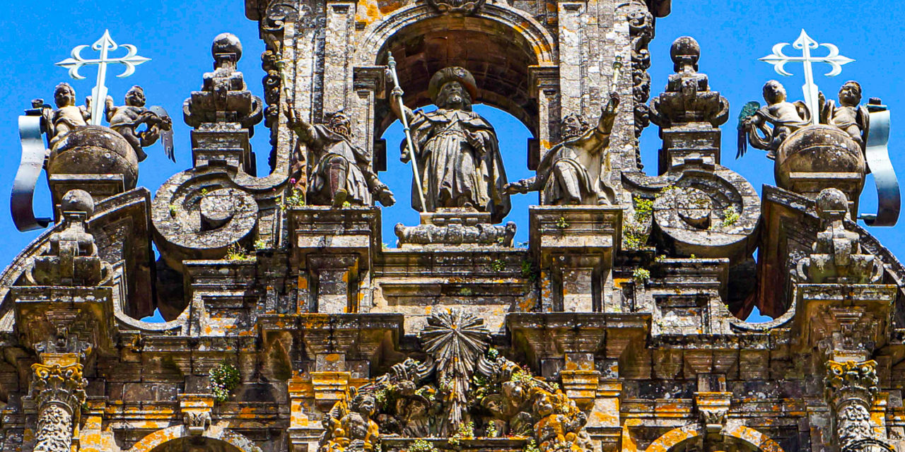 what to expect when visiting the cathedral at santiago (spain) after your camino