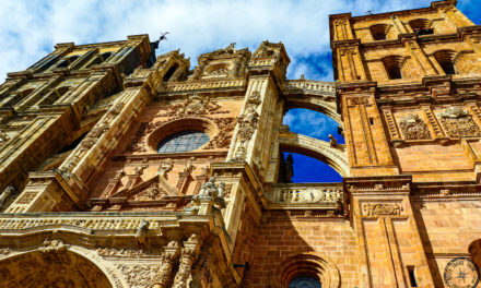 What to expect when visiting astorga, spain