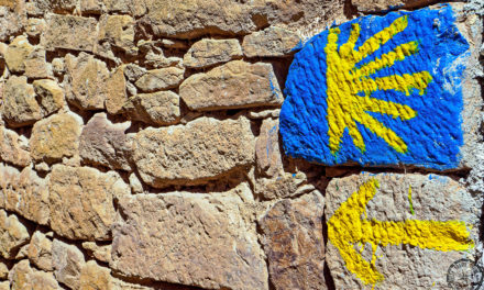 four misconceptions about the camino frances