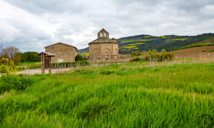 Why Camino pilgrims should take the detour to Eunate