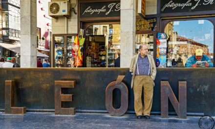 What A Camino Pilgrim Can Expect on a visit to Leon, Spain