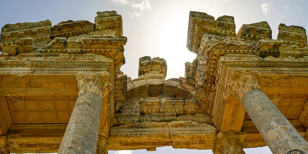 Why You Should Visit Aphrodisias, the City of Love
