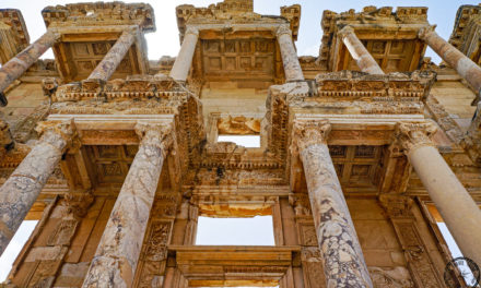 Why You Need to Visit Ephesus