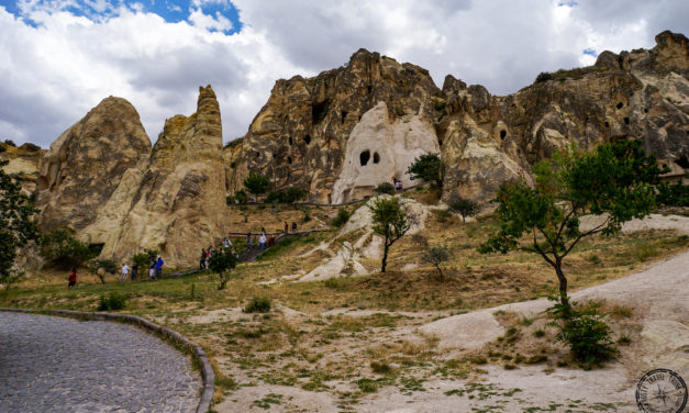 How to Explore Cappadocia in Less Than a Week