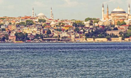 Five Free Things in Istanbul's Asian Side